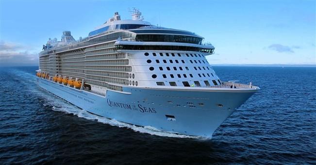 Cruise ship focus - Quantum leap? Not yet!