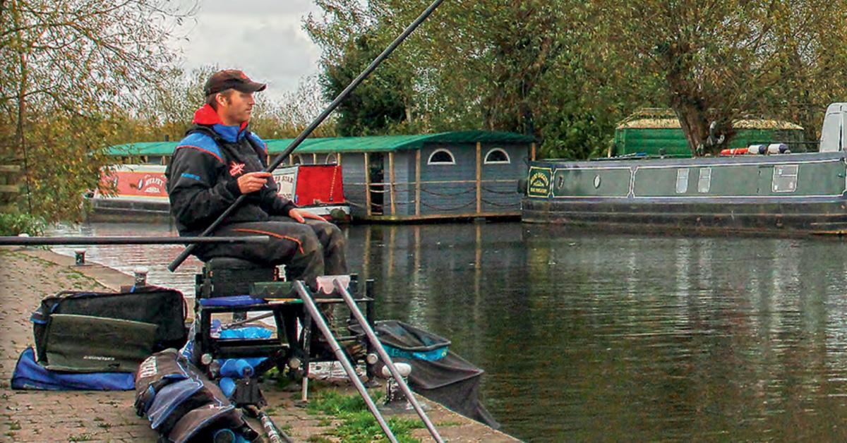 Match Fishing Clinic