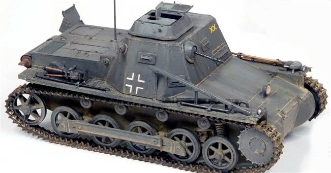 Panzer Perseverance
