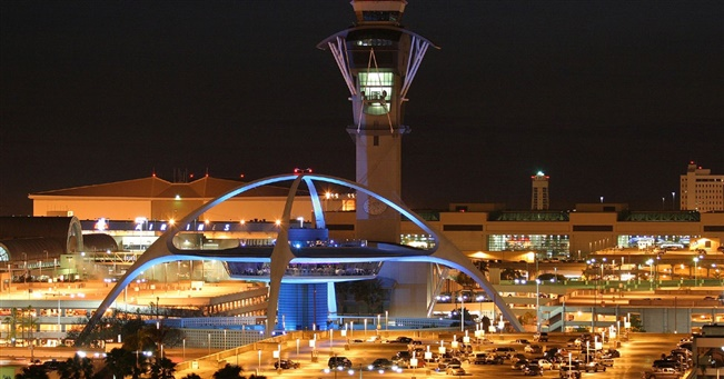 The World's Busiest Airports