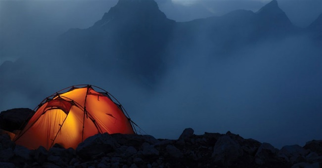 Kitcare part 5: Tents