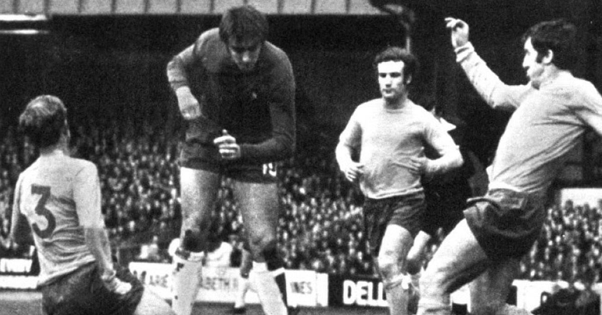 1969-70 Season - Short-sweet success for the south
