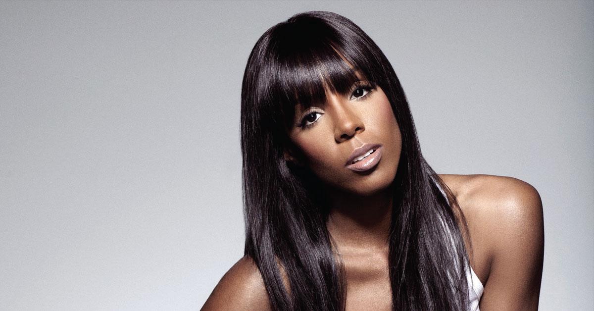 BROWN SUGAR - Kelly Rowland