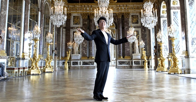 Lang Lang: Global citizen