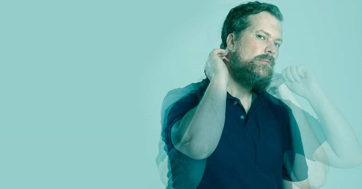The greatest motherfucker - John Grant