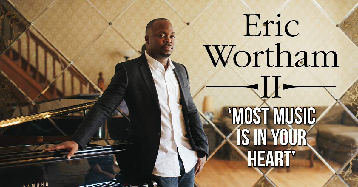 Eric Wortham II -