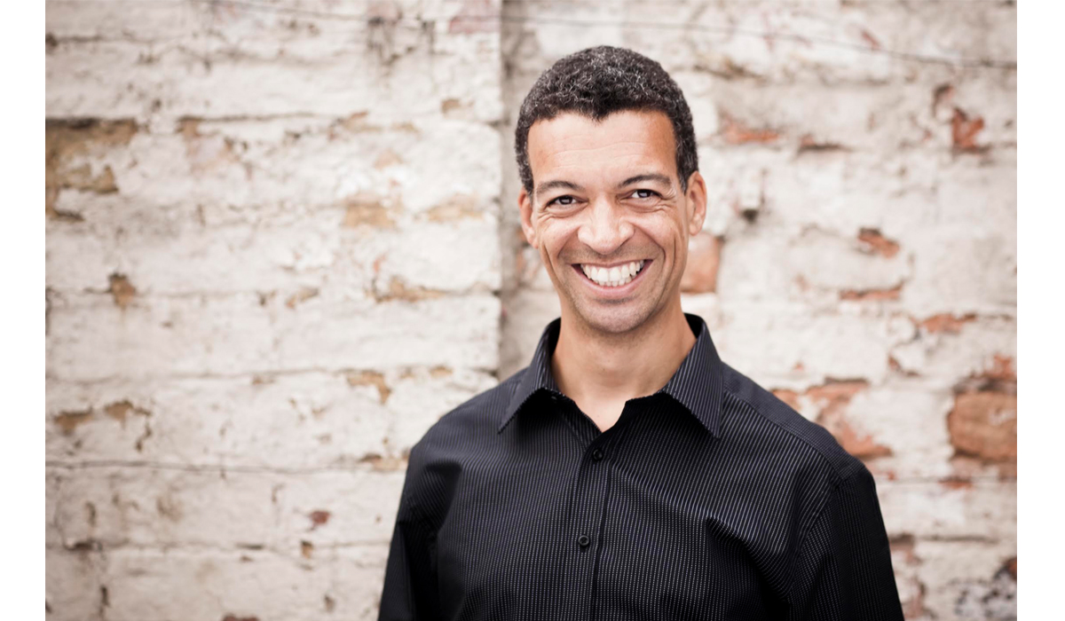 Life with my voice: Roderick Williams