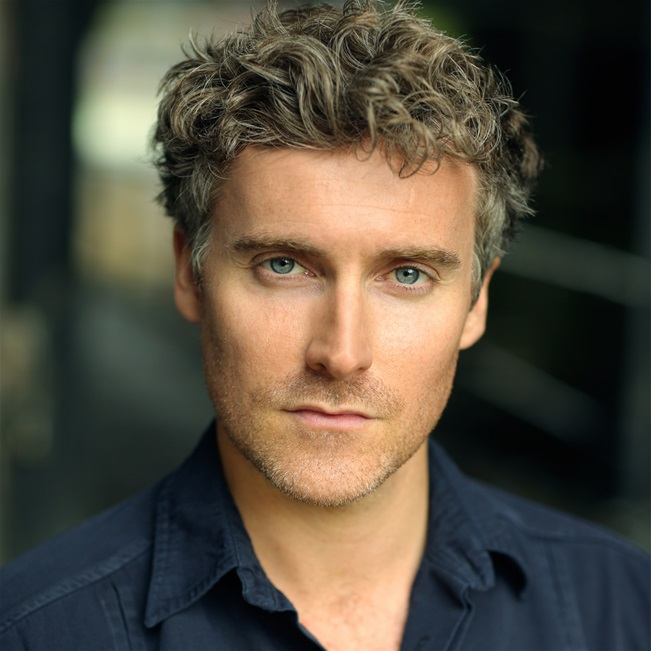 Drama and me: Tom Turner