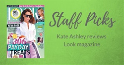 STAFF PICK: Look magazine