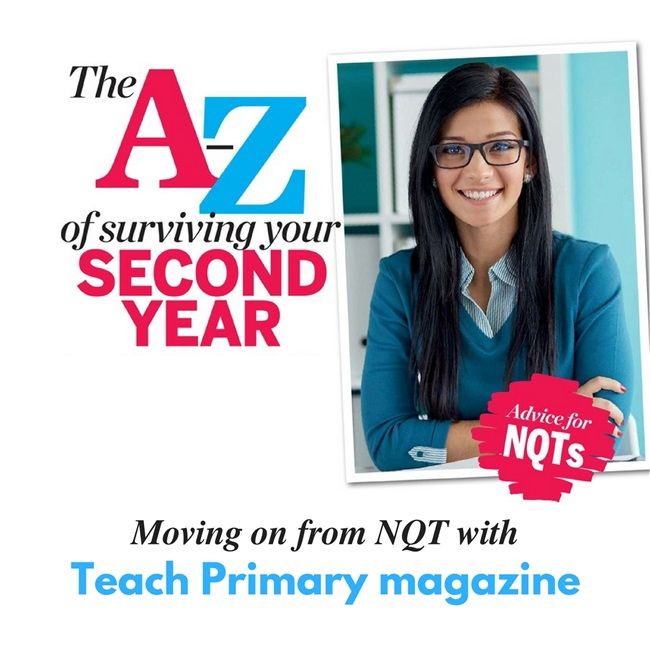 The A-Z of Surviving Your Second Year