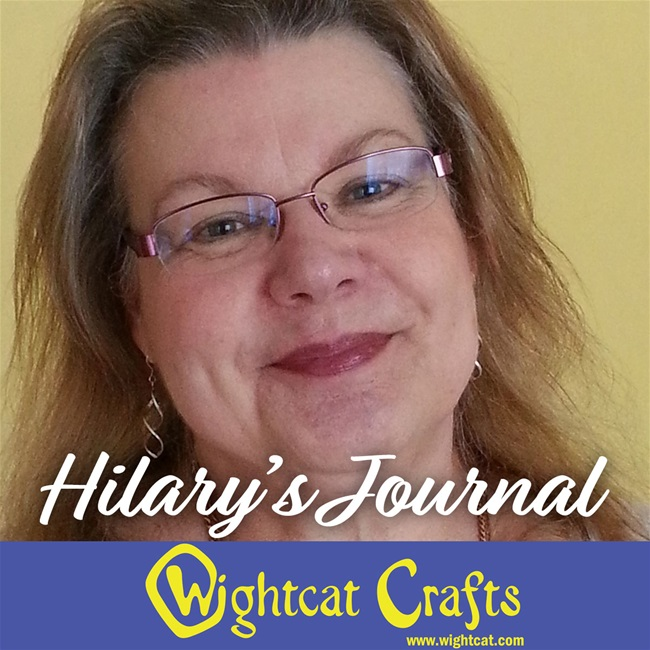 Hilary's Journal