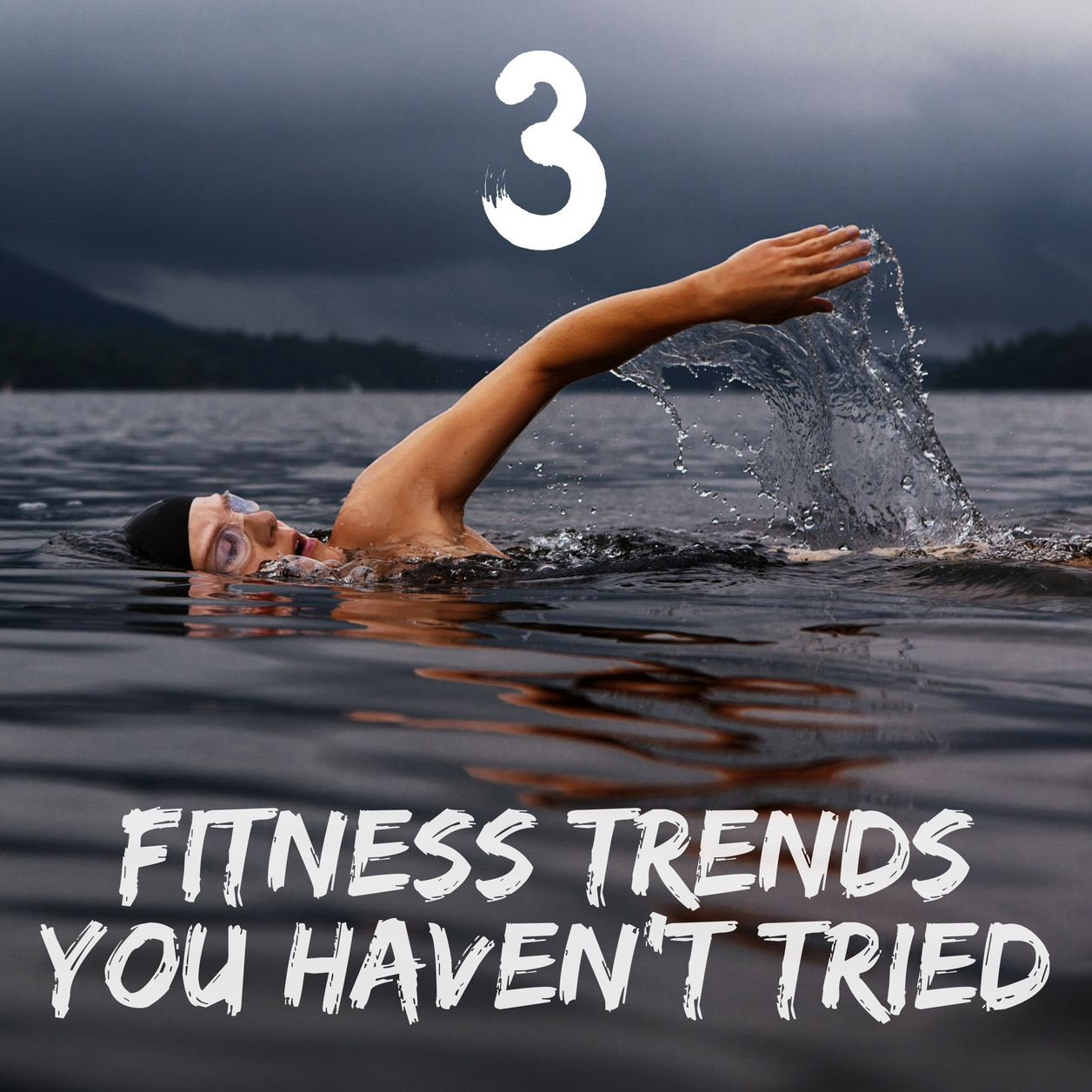 3 Fitness Trends You Haven't Tried