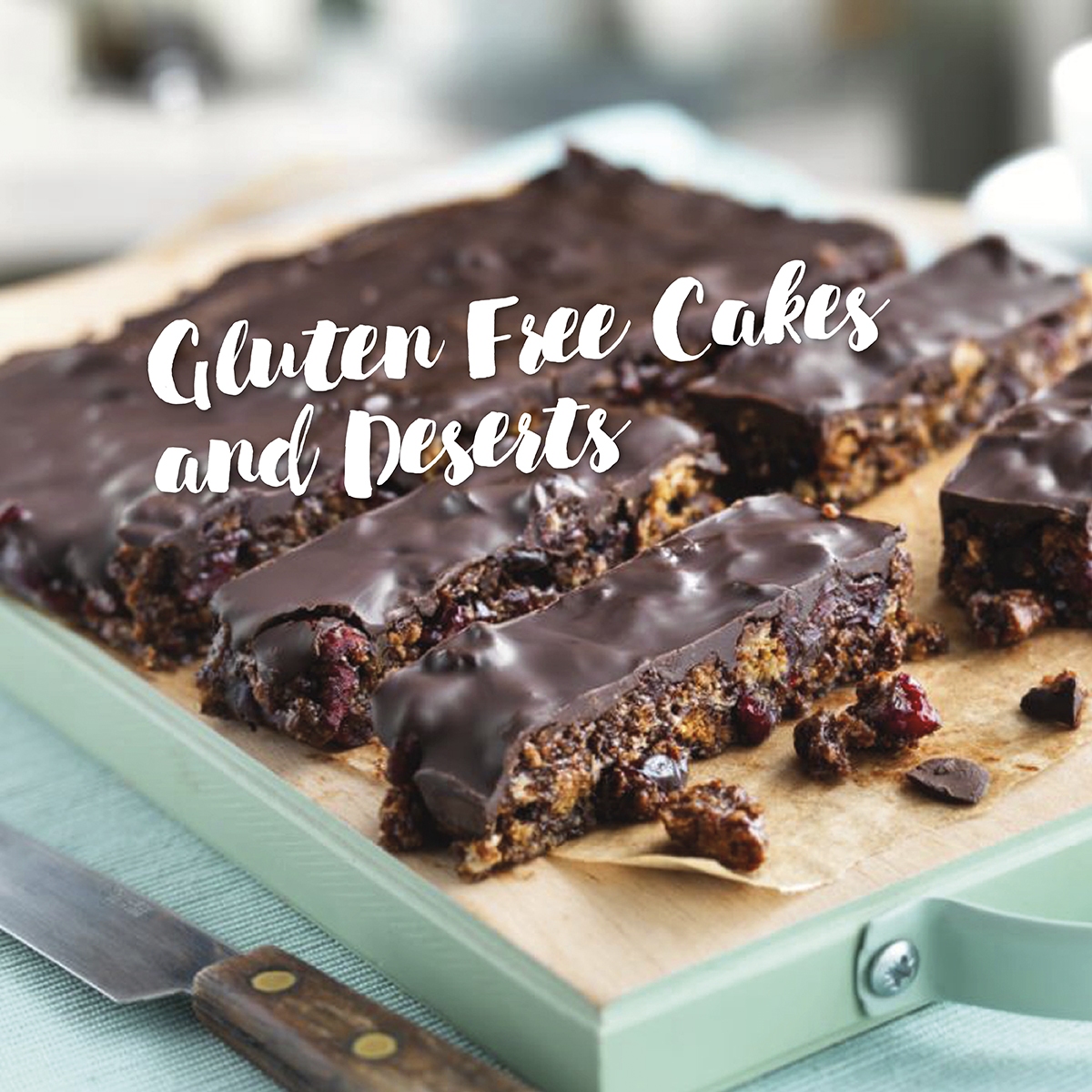 Gluten Free Cakes and Deserts