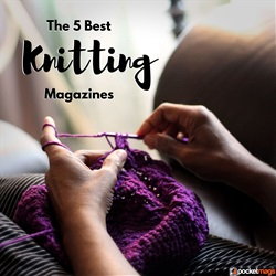 The 5 Best Knitting Magazines