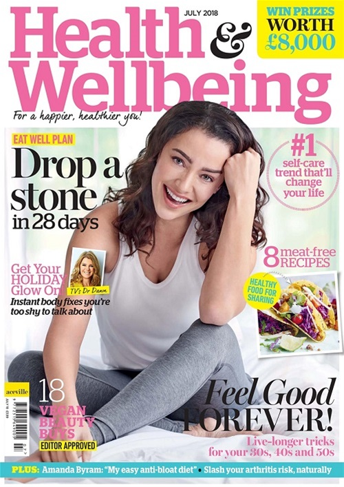 The 5 Best Healthy Food Magazines   Pocketmags Discover