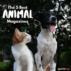 The 5 Best Animal Magazines