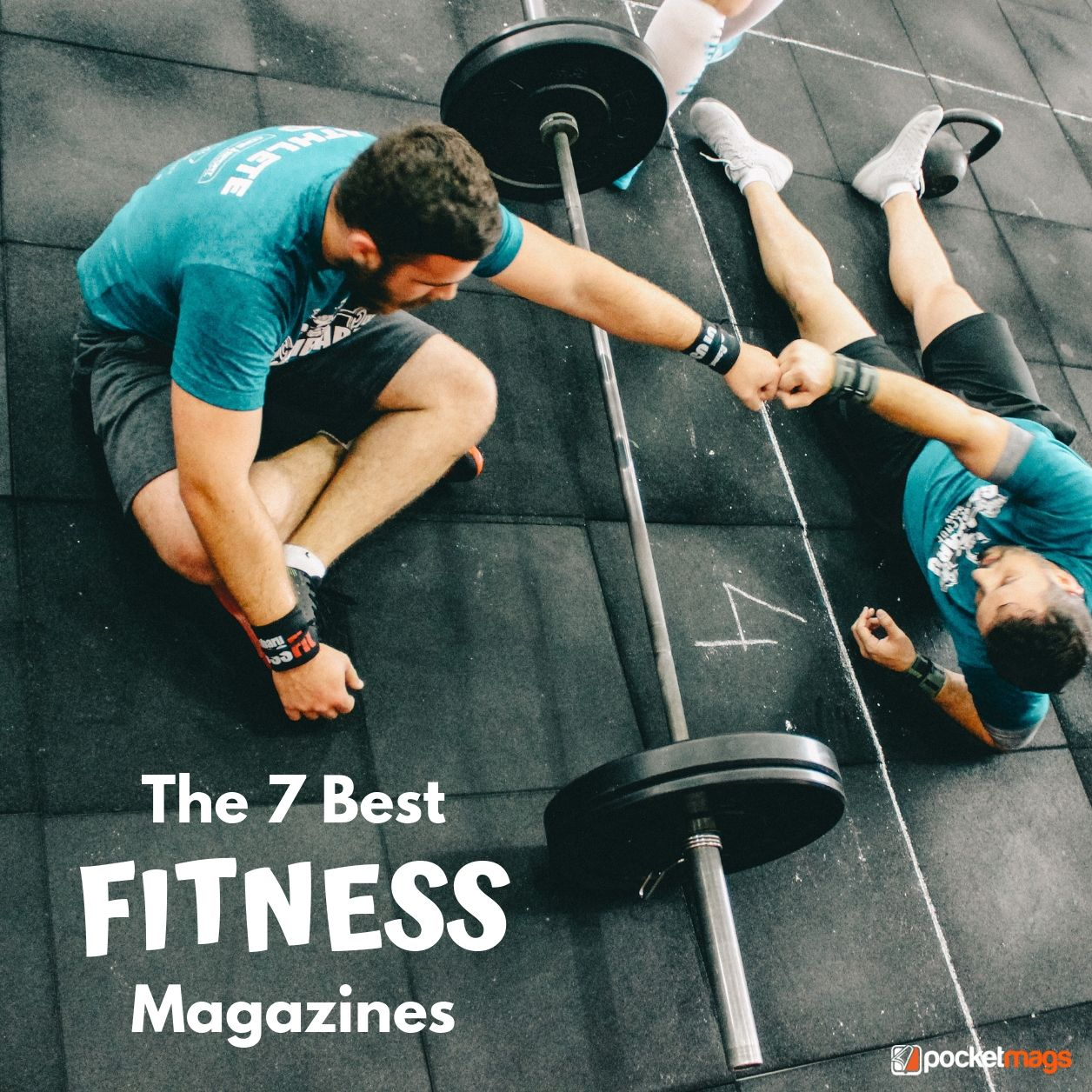The 7 Best Fitness Magazines