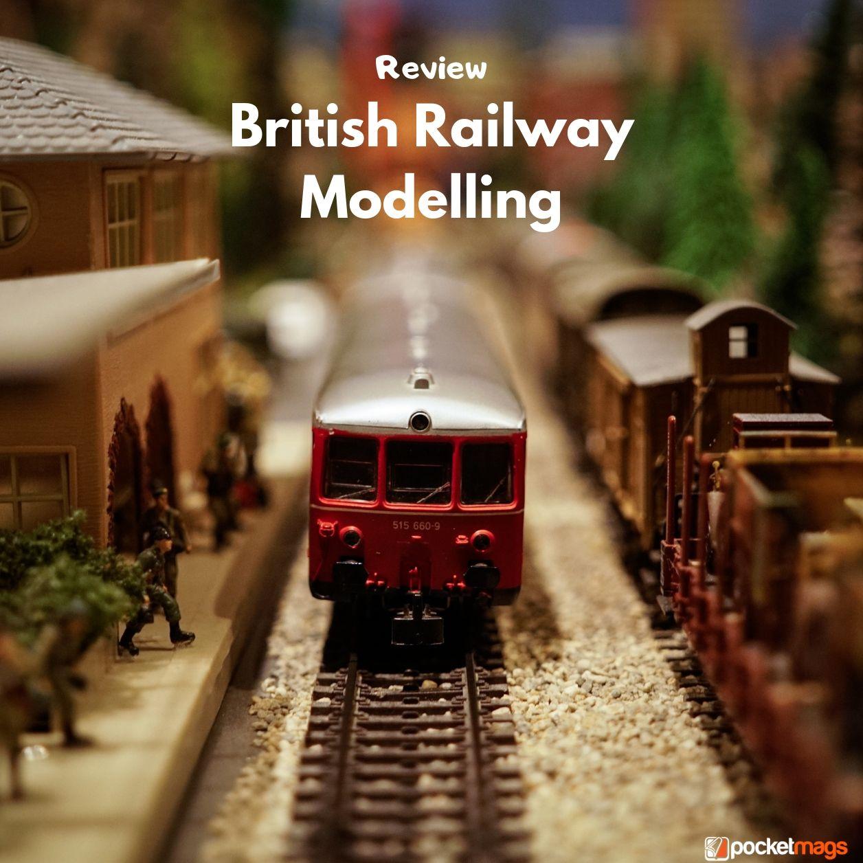 British Railway Modelling Review