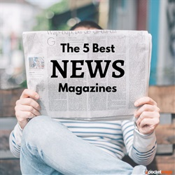The 5 Best News Magazines