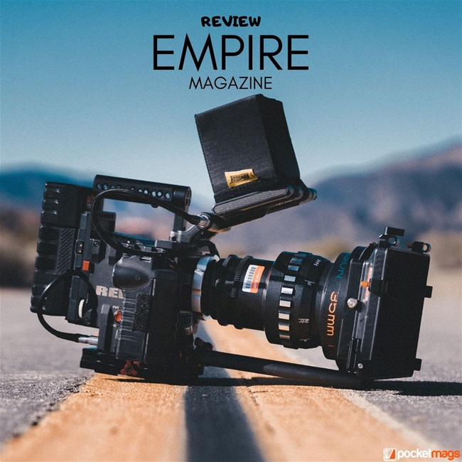 Empire Magazine Review