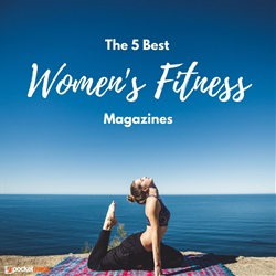 The 5 Best Women's Fitness Magazines