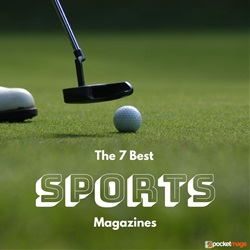 The 7 Best Sports Magazines