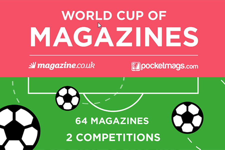 World Cup of Magazines Promotion Review
