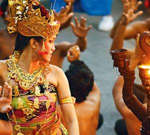 Bali In 7 Easy Pieces