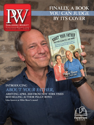 Publishers Weekly Magazine