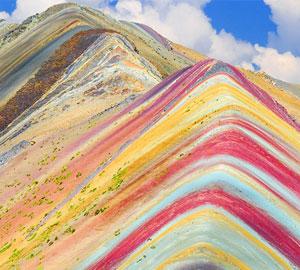 Peru wonders