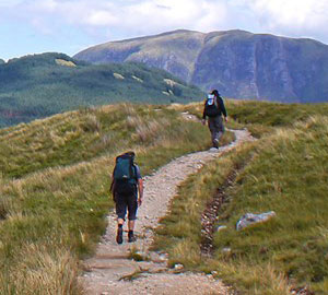 Scotland's best hikes