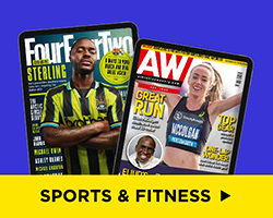 Cyber Week Sport & Fitness Offers