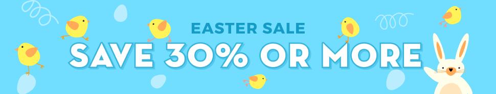 Easter Sale General