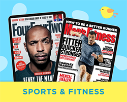 EASTER SALE Sport Offers