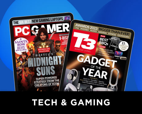 Magfest Tech Offers