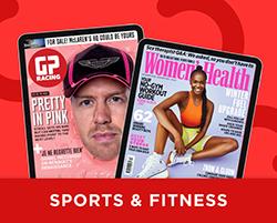 MEGA SALE Sports Offers