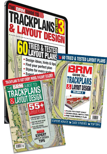 Trackplan Bundle