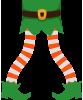 Xmas Legs