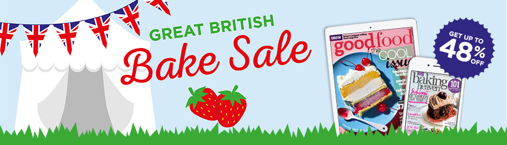 Great British Bake Sale