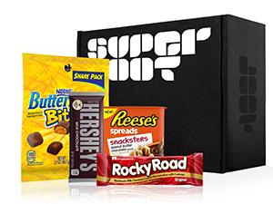 Super Loot Mystery Box