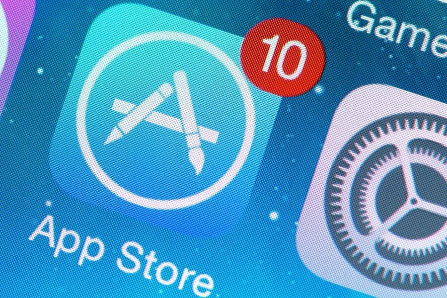 Shorter app names in Apple App Store