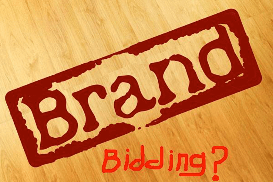 The importance of brand bidding, even if you're ranked top organically