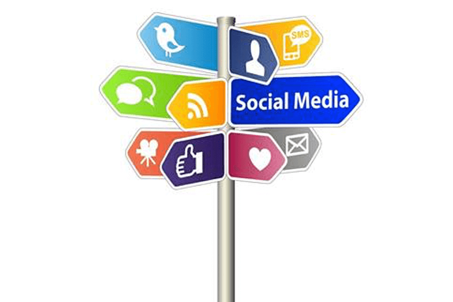 Using social media for lead generation for publishers