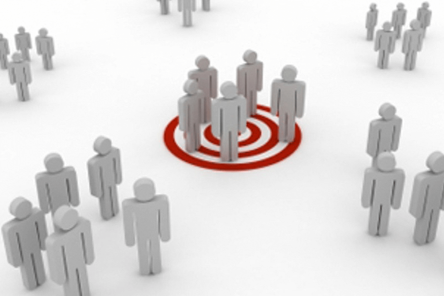 Behavioural targeting: Driving new visitors & enticing non-converting visitors back