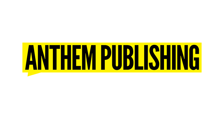 Anthem Publishing Ltd