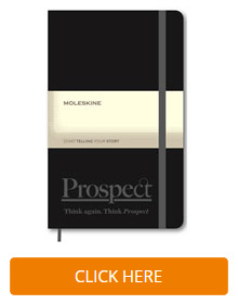 Get a Free Prospect Notebook